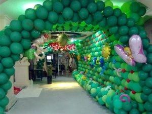一个利润达80%的项目-气球装饰_小峰创业汇