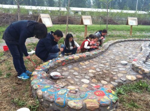 小众冷门暴利的赚钱项目-彩绘石头,竞争小,容易做