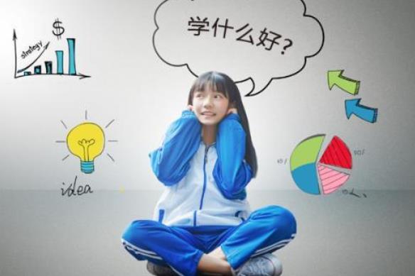 2019年学习什么能赚到钱?