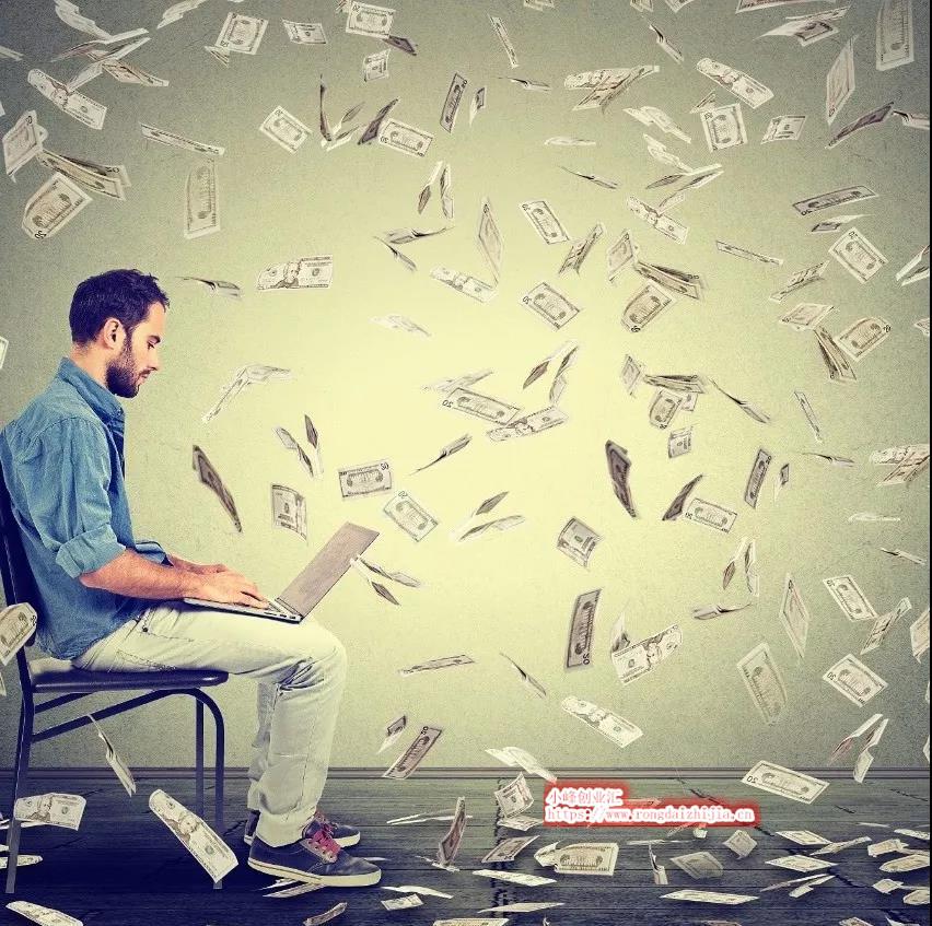 做个人网站的8种盈利模式,任何一种都能赚到钱