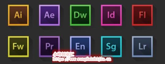 做抖音编辑视频很困难?Adobe全家桶破解版直接下载