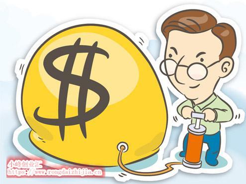 六种比较靠谱的网络赚钱方式,理清思路少走弯路!